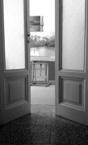 studio visits puerta
